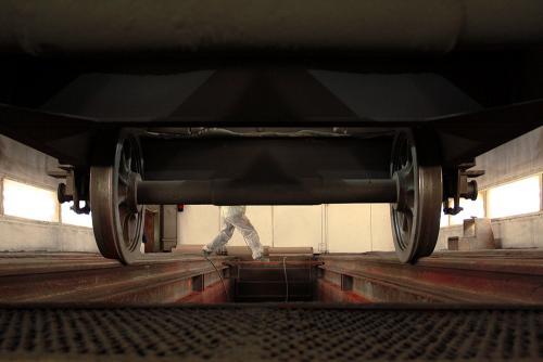 Ferriere Cattaneo -Fabricants de trains