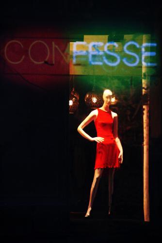 Confesse